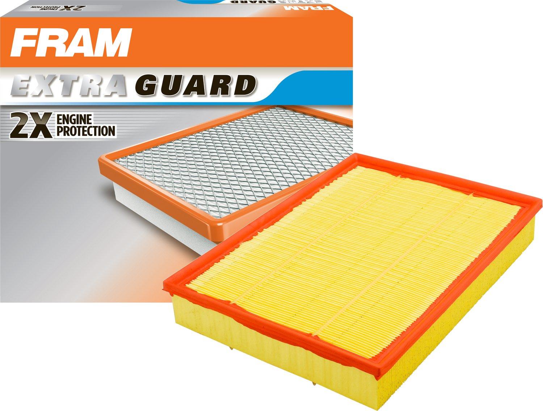 FRAM CA10330 Extra Guard Flexible Rectangular Panel Air Filter