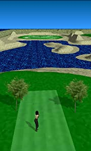 Par 3 Golf II Lite from RESETgame