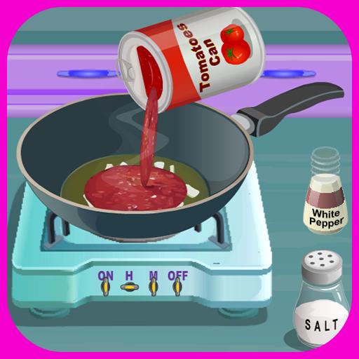 cooking games gnocchi ()
