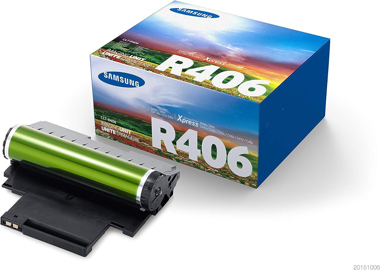 Samsung CLT-R406 Imaging Unit Black for CLP-365W, C410W, 3305W; Xpress, C460FW