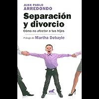 Separación y divorcio: Cómo no afectar a tus hijos