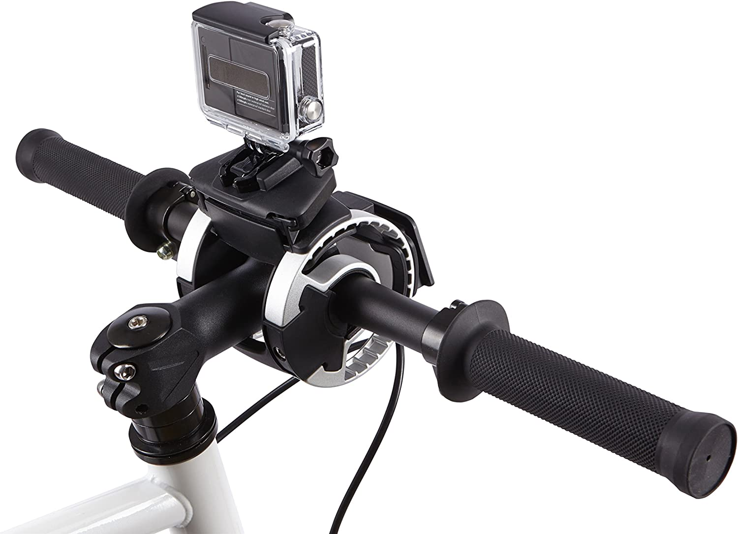 Thule Pack/'n Pedal single handlebar mount