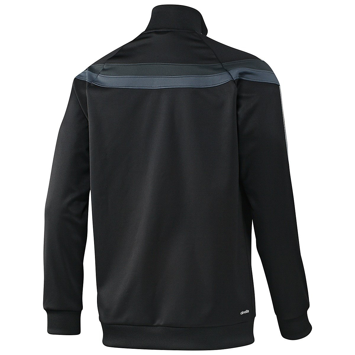 cd6386740eca Amazon.com   adidas Mexico Anthem Track Top Black Jacket (XS)   Soccer  Apparel   Sports   Outdoors
