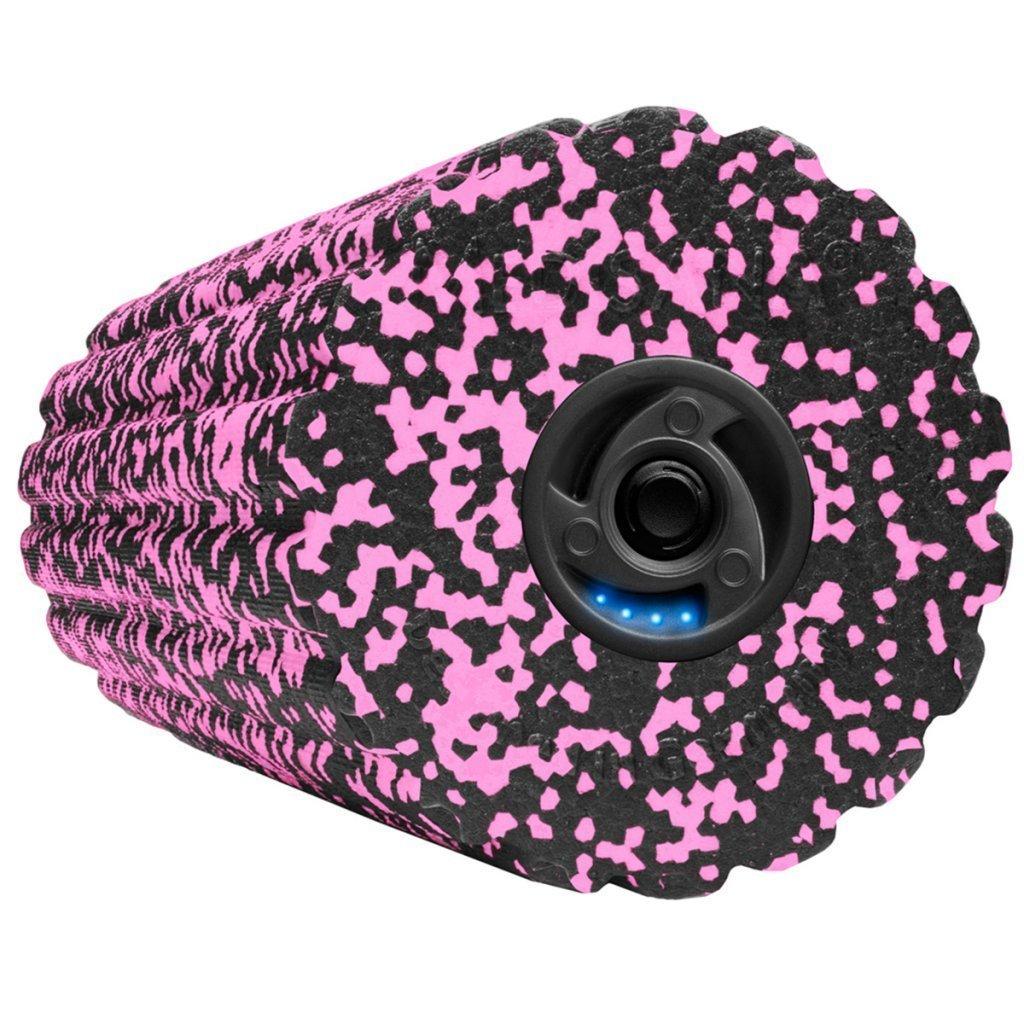 Medisana 79518Power Roll Soft rollo de masaje con profundidad Intensivo vibración, negro 89069