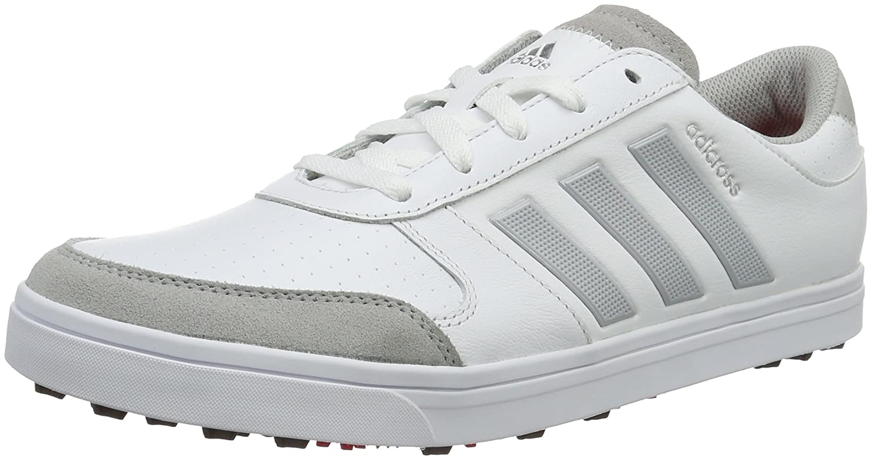 b6e468c1af486 ... Adidas 2016 Adicross Gripmore 2 Climaproof Waterproof Spikeless Mens  Golf Shoes
