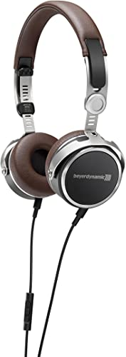 beyerdynamic Aventho Wired – Brown Mobile Tesla high-end Headphones Brown