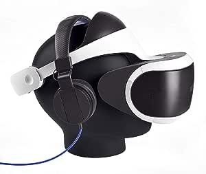 Snakebyte SB910005 Puesto accesorio y piza de videoconsola - Accesorios y piezas de videoconsolas (Puesto, PlayStation 4, Negro, PlayStation VR): Amazon.es: Videojuegos