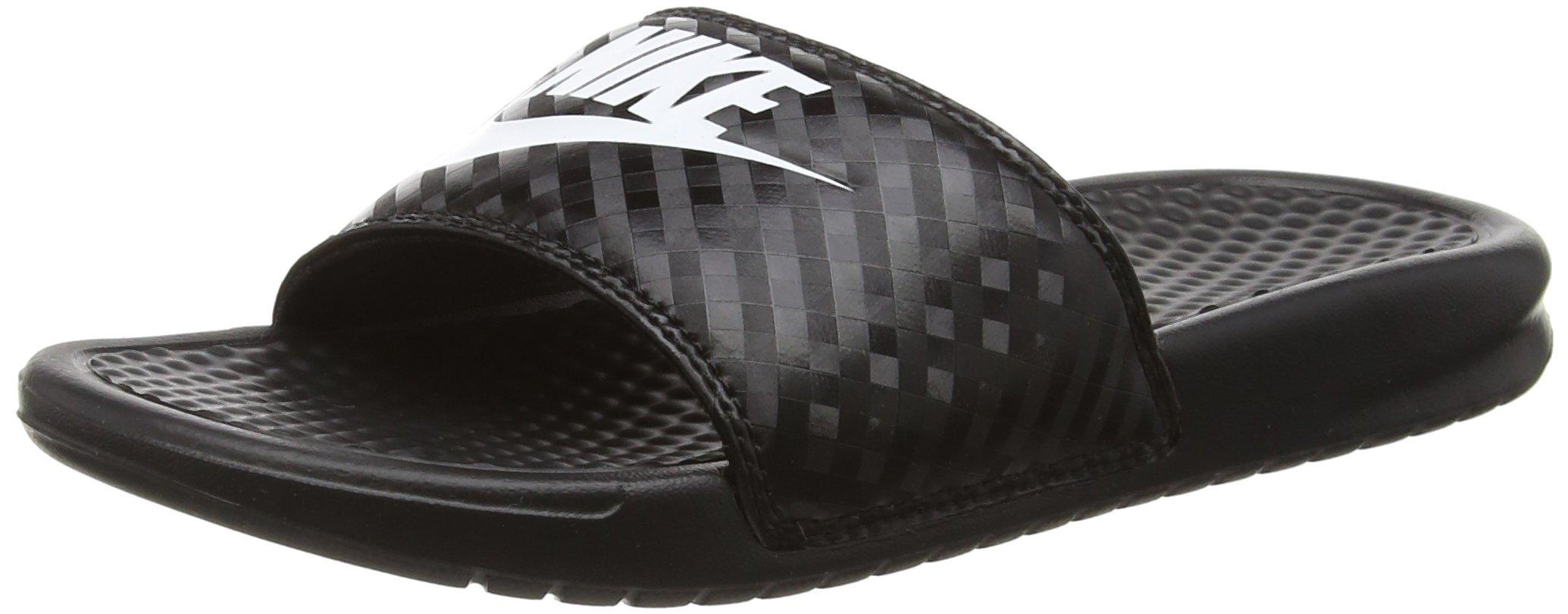 ccfea9f1c78c40 Nike Benassi Just Do It, Chaussures de Plage & Piscine Femme product image