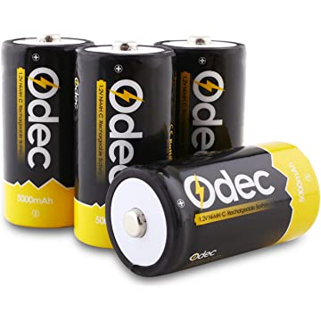 top selling Odec 5000mAh Deep Cycle