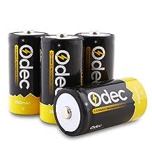 Odec 5000mAh Deep Cycle