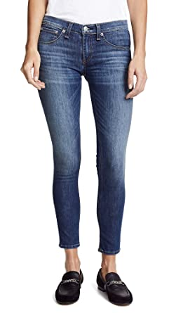 Rag Bone Jean Women S The Capri Jeans