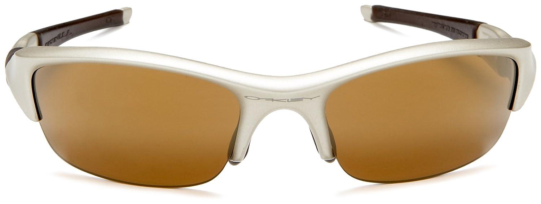 837f0ee133 Oakley Flak Jacket Oo9008 Plasma Frame Gold Iridium Lens Plastic Sunglasses