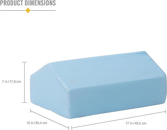 Amazon.com: DMI – Cojín de elevando Reposapiernas almohada ...