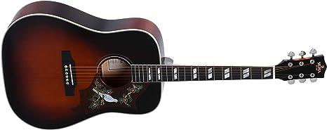 Sigma Guitars DA-SG7+ · Guitarra acústica: Amazon.es ...