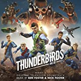 Thunderbirds Are Go Series 2 (Original TV Soundtrack)