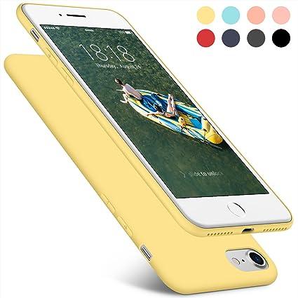 iphone 8 case liquid silicone