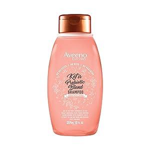 AVEENO Kefir Probiotic Blend Shampoo 12oz
