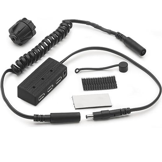 5 opinioni per Kit Power Hub S111 GIVI