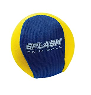 Fashy Fun-Bälle Set 2 Splash Skim Ball 8600 Colori Assortiti
