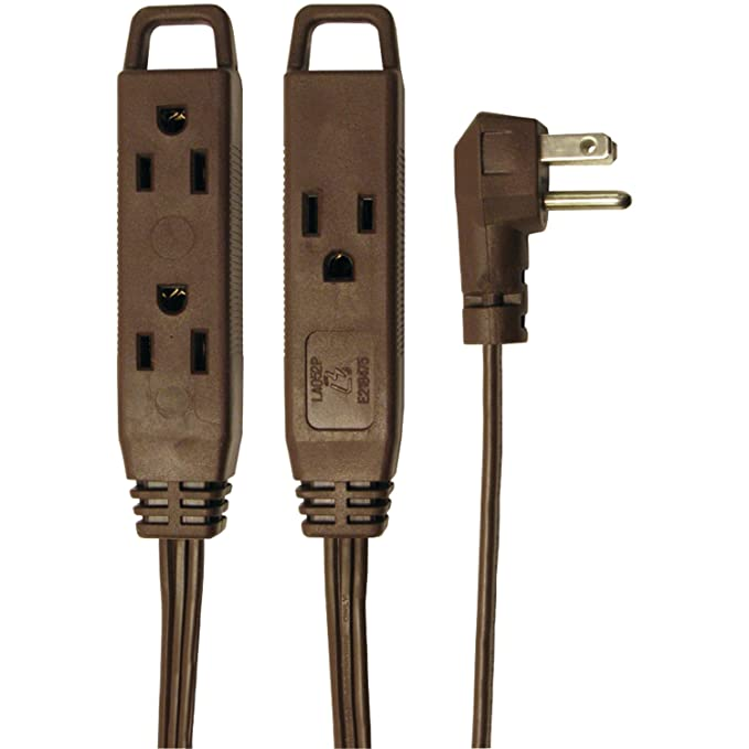 Review Axis Power Cord Cable
