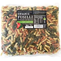 Honest to Goodness Organic Fusilli Pasta, 2 kg