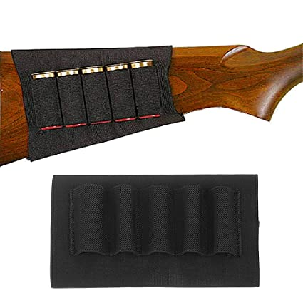 Amazoncom Tacticalgear Butt Stocks For Shotguns Stock Ammo