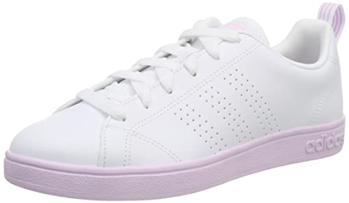 new products f4c9b 96850 ADIDAS Da Uomo CF Advantage Cl LowTop Scarpe Da Ginnastica UK 9 -  mainstreetblytheville.org