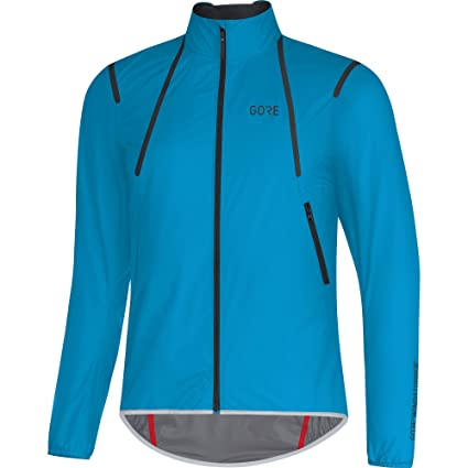 Amazon.com  GORE Wear Men s Cycling Windproof Road Jacket 6ae31bc3a