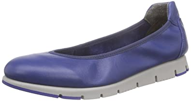 Aerosoles Fast Track Ballerina Damen blau Viele Arten Von Günstige Preise Und Verfügbarkeit Shop Günstigen Preis lbcAx