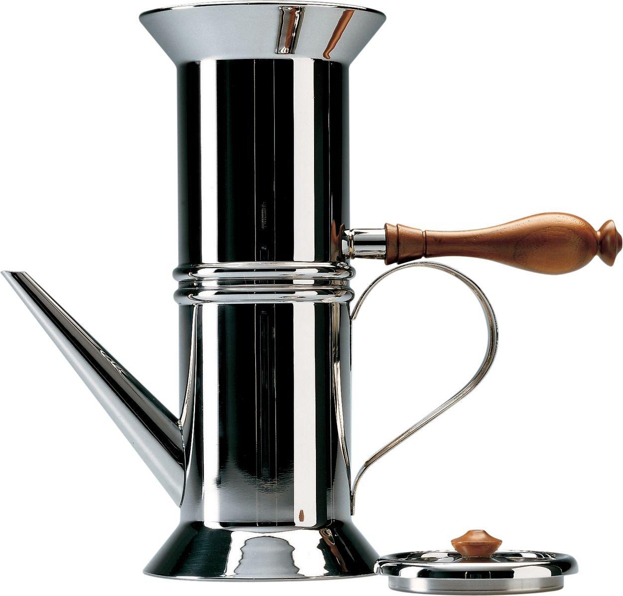 Neapolitan Coffee Maker