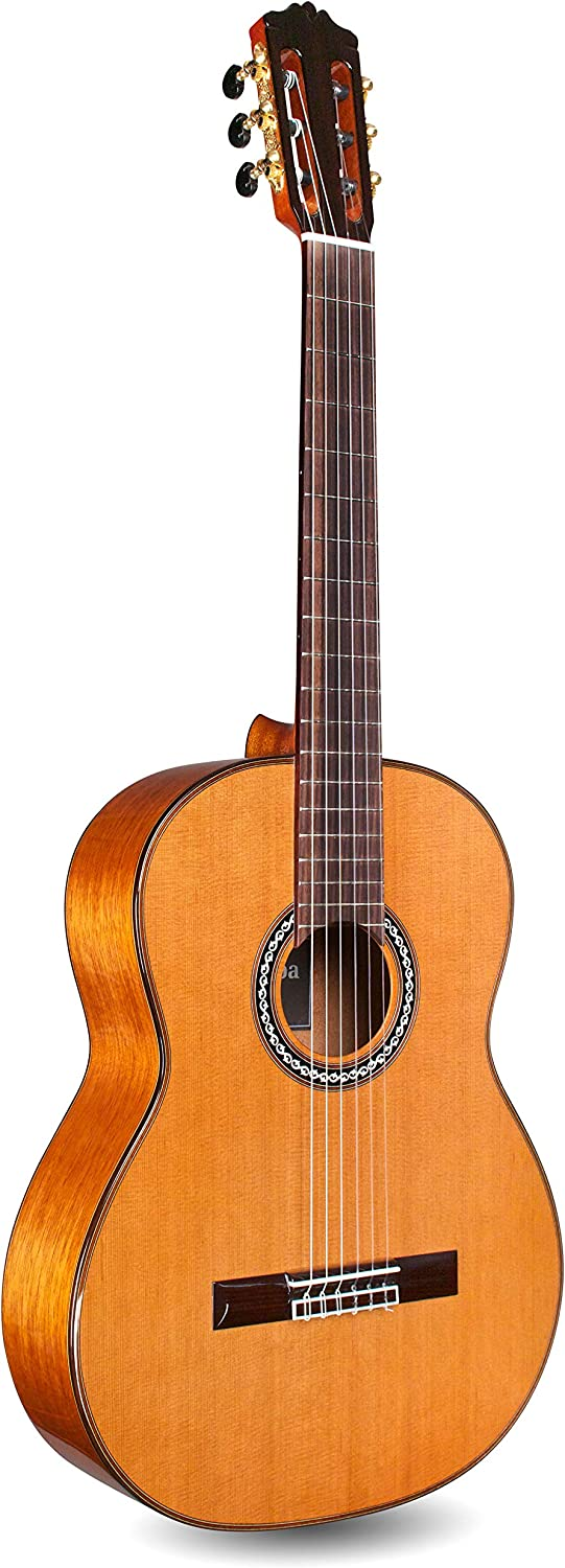 Cordoba Guitars Classical Guitar 6 String Acoustic, Right Handed