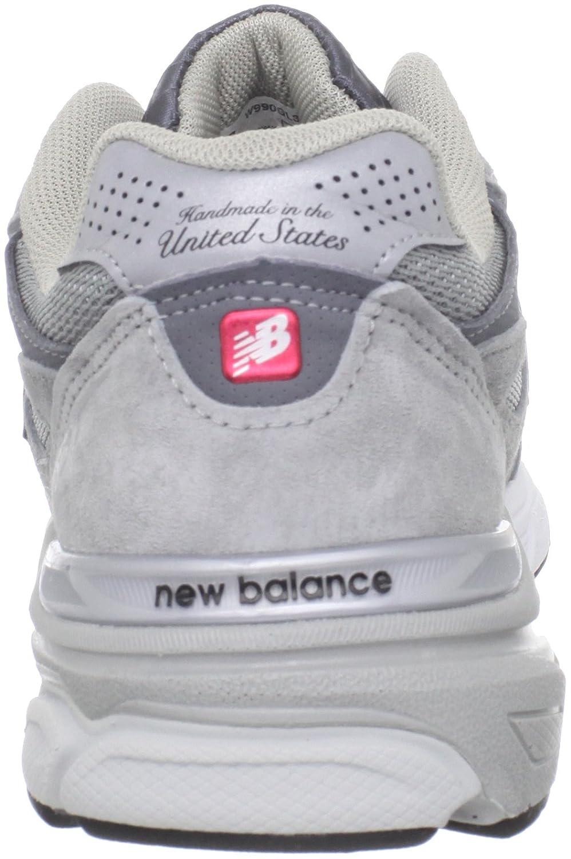 New Balance Kvinners 990v3 Bredt Joggesko 4vkmh4Gx