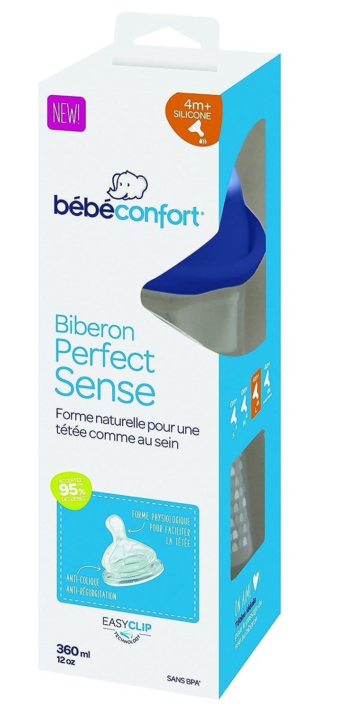 auslaufsicher 360/ml T2 b/éb/é confort Fl/äschchen Perfect Sense mit Clip