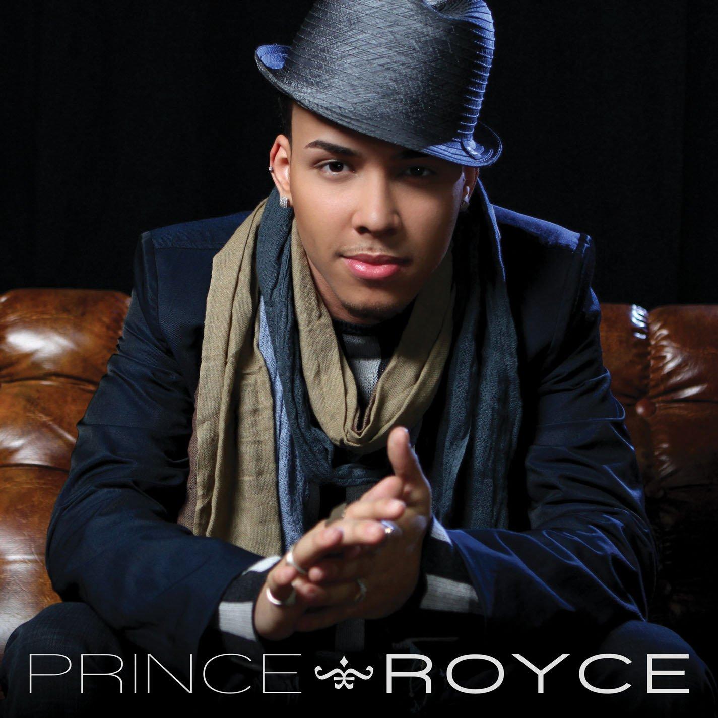 wholesale Prince Royce specialty shop