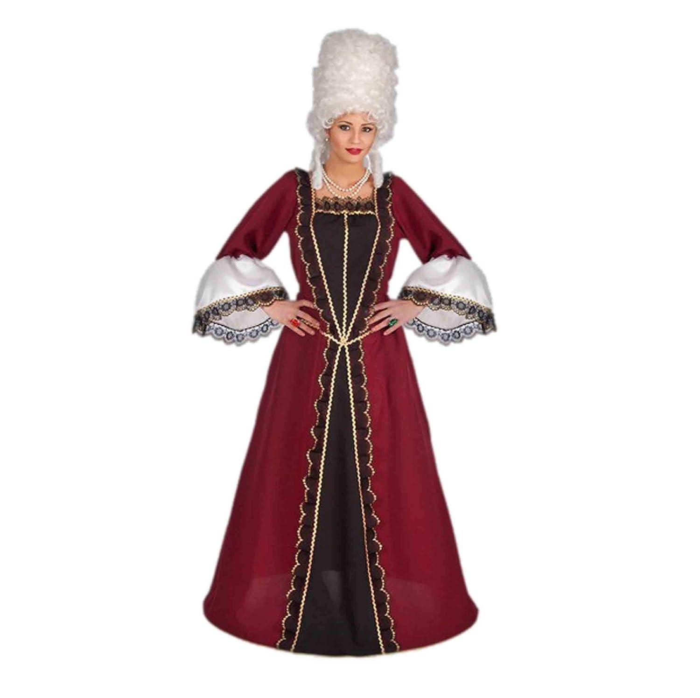 Carnival T. Costume Contessa Brigitta