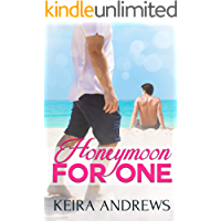 Honeymoon for One: May/December Gay Romance