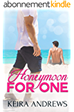 Honeymoon for One: May/December Gay Romance (English Edition)