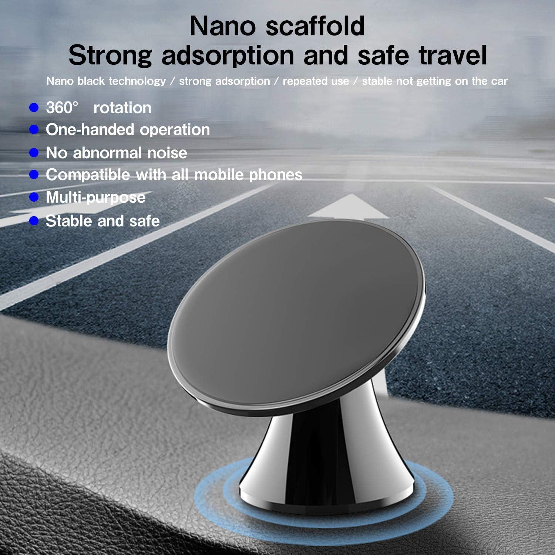Tantao Auto Handyhalterung Nano Halterung Nicht Elektronik