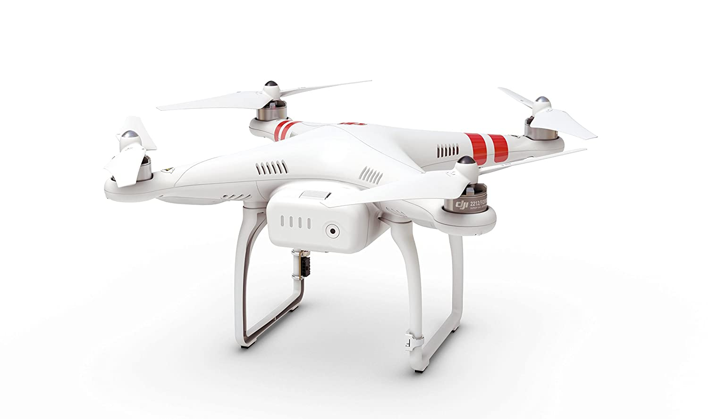 Amazon.es: DJI Phantom 2 V.10 - Cuadricóptero