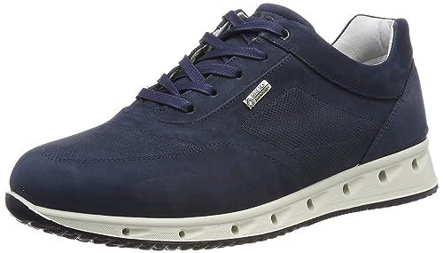 IGI&CO Gore-Tex ULSGT 31236, Zapatillas para Hombre, (BLU 3123600),