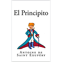 El Principito (Spanish Edition) book cover