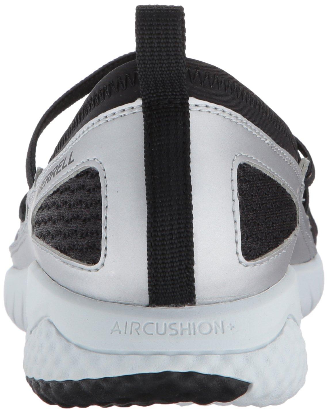 Merrell Women's 1SIX8 MJ AC+ Fashion Sneaker B01N5GB3PC 7 B(M) US Black