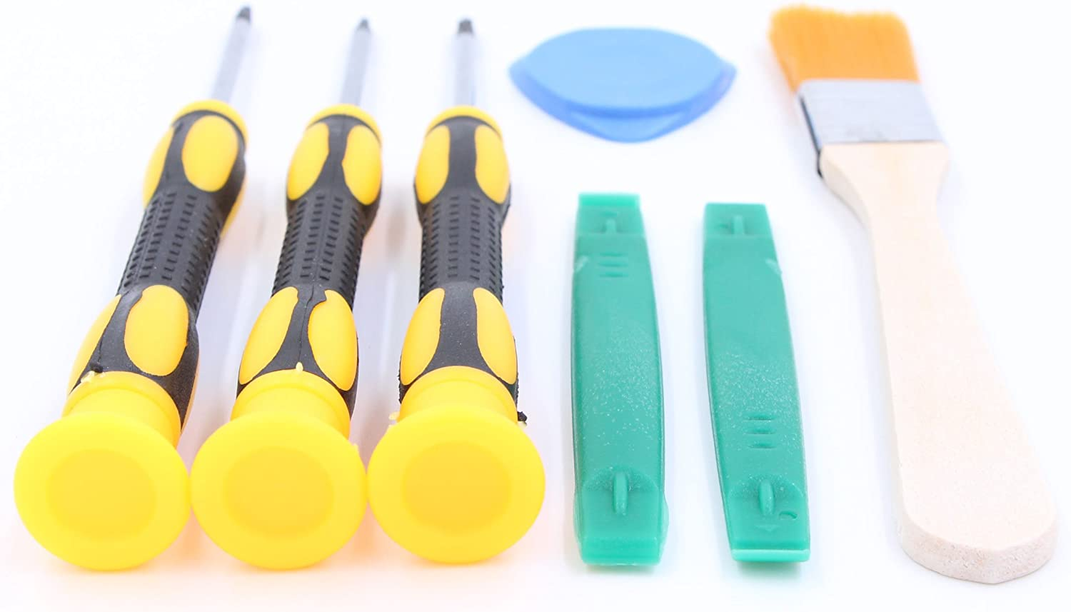 Premium Tamper Proof 360 Controller Screwdrivers Set With Safe Prying Tool /& Cleaning Brush LeBeila Torx T10 T6 T8 Security Screwdriver Repair Kit For Xbox One//Ps4 Xbox 360 Controller Screwdriver