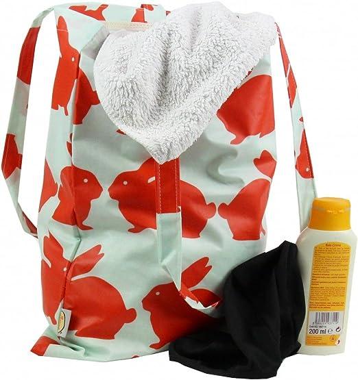 Anorak Bolso de tela para mujer: Amazon.es: Hogar
