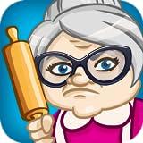Fighting Granny