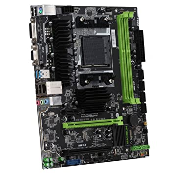Maxsun ms-a970fx Turbo Computer Gaming tarjeta madre ...