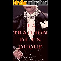 La traicion de un duque