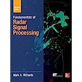 Fundamentals of Radar Signal Processing, Second Edition (McGraw-Hill Professional Engineering)