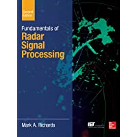 Fundamentals of Radar Signal Processing (McGraw-Hill Professional Engineering)
