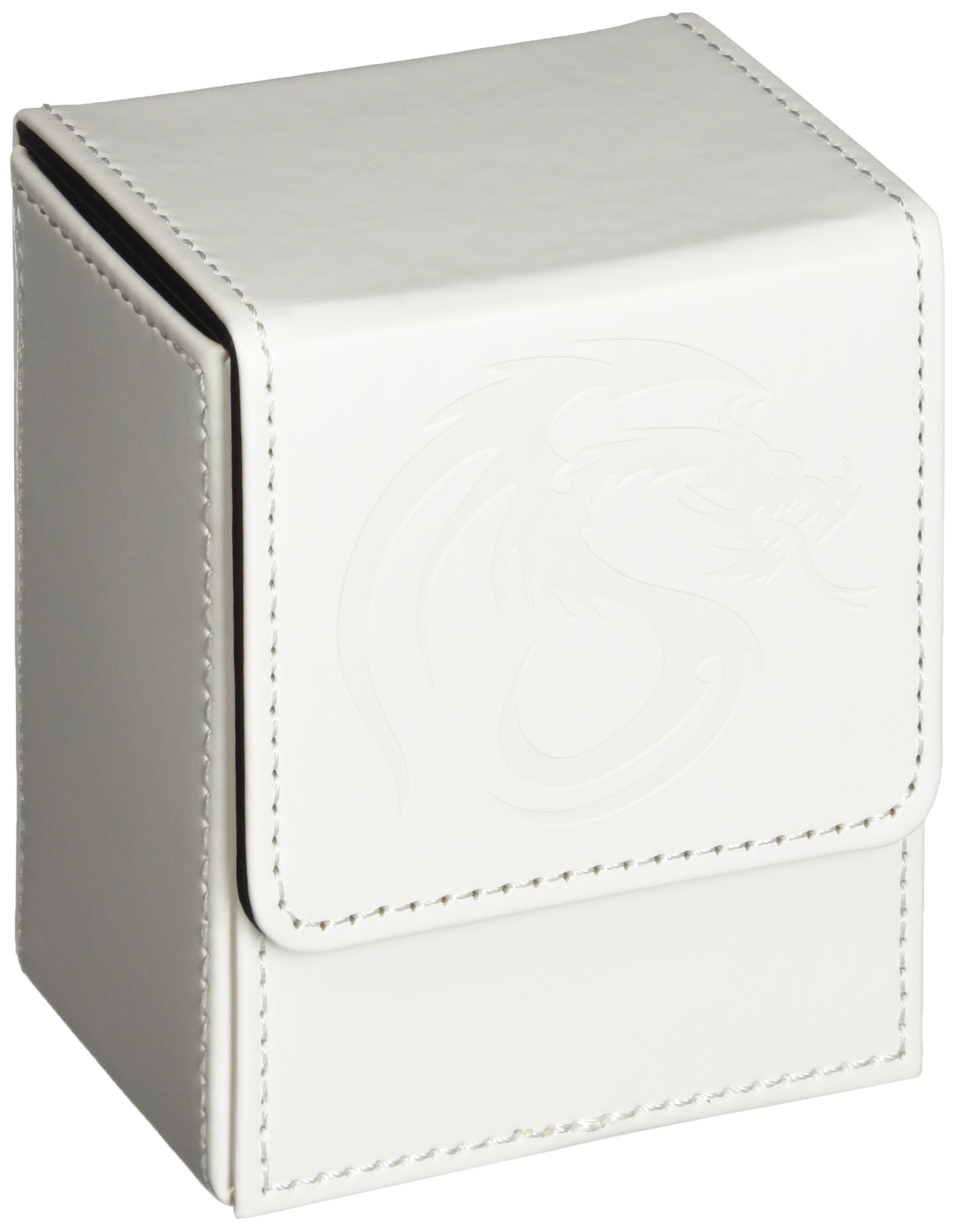 LX Deck Case, White